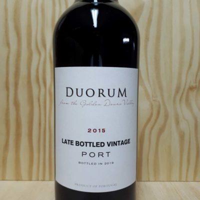 Køb Duorum LBV 2015 portvin