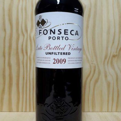 køb Fonseca LBV 2009 portvin
