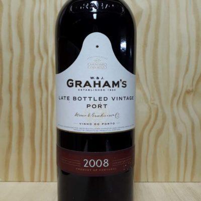 køb Grahams LBV 2008 portvin