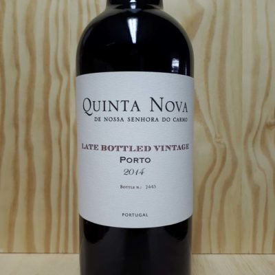 køb Quinta Nova LBV 2014 portvin