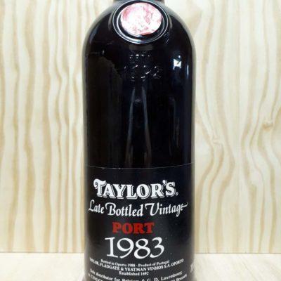 Køb taylors LBV 1983 portvin