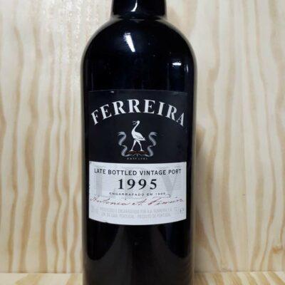 Ferreira LBV 1995