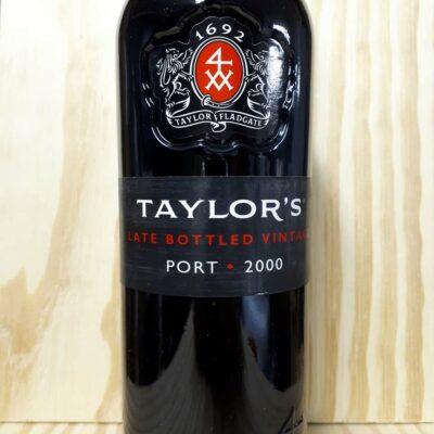 taylors LBV 2000