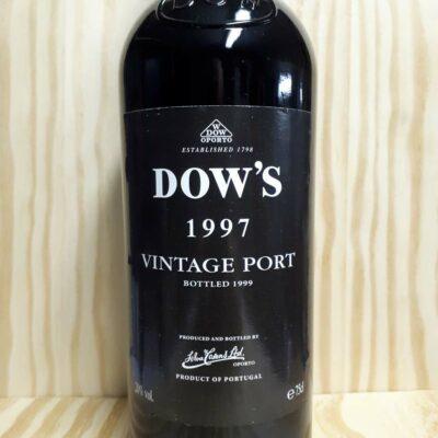 Dows vintage 1997