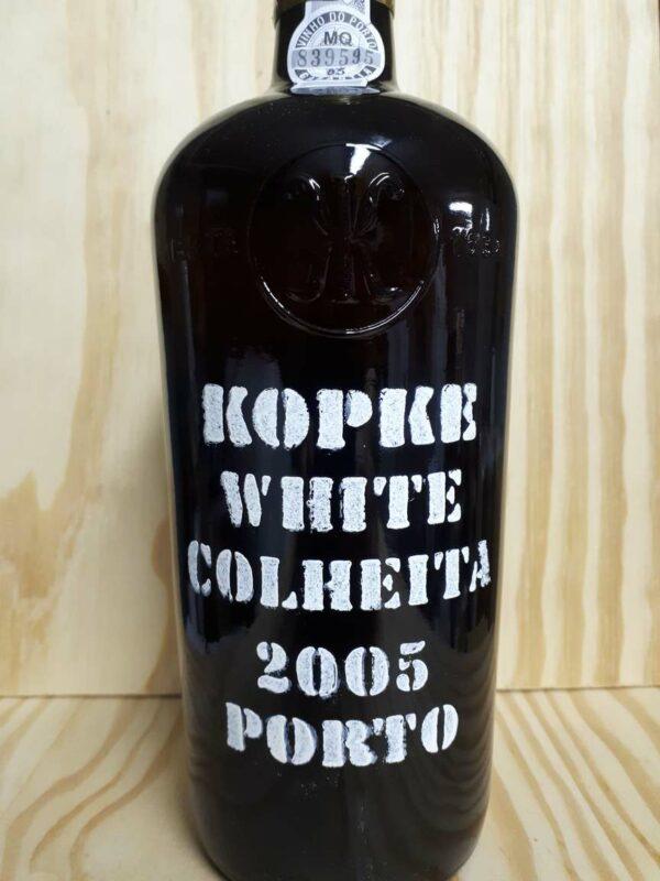 Kopke white 2005