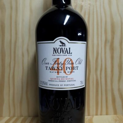 Noval 40 års tawny