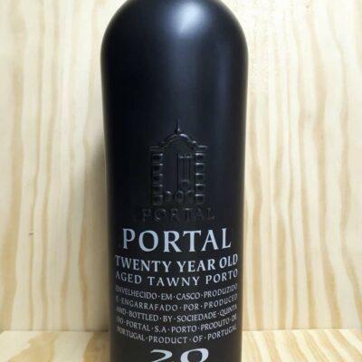 Portal 20 års tawny