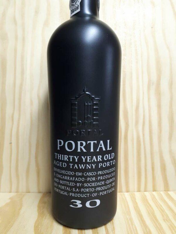 Portal 30 års tawny