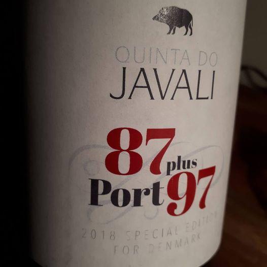 Javali 87-97