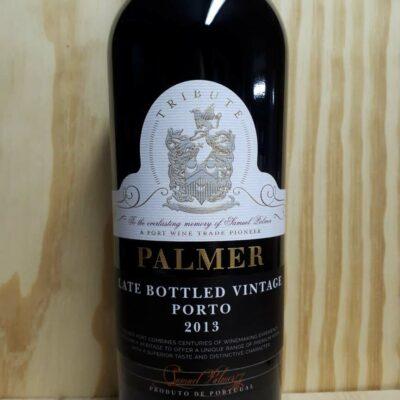 Palmer LBV 2013