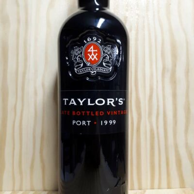Taylors LBV 1999
