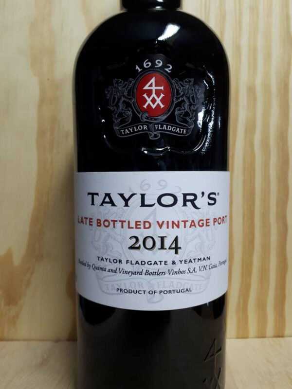Taylors LBV 2014