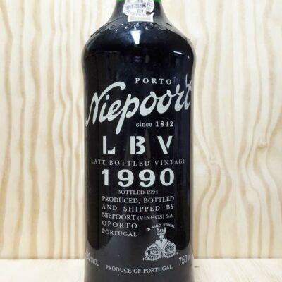 Niepoort LBV 1990