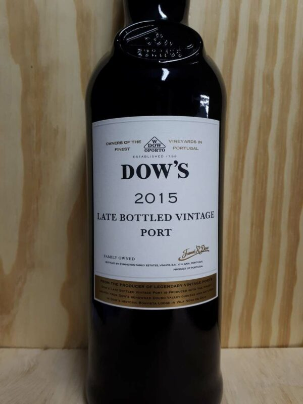 Dows LBV 2015