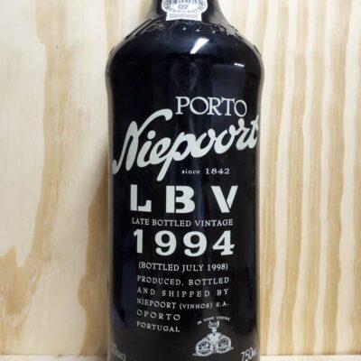 Niepoort LBV 1994