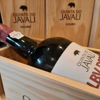 Quinta do Javali LBV 2017