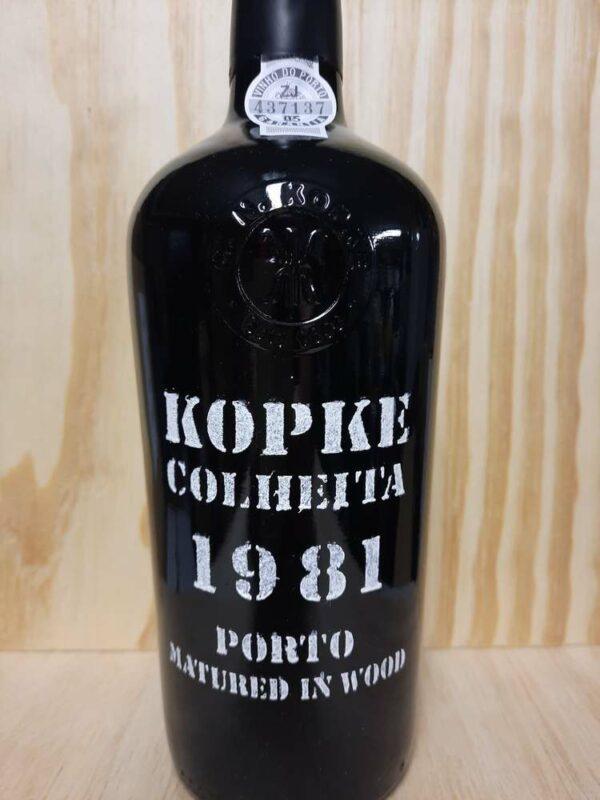 kopke col 1981