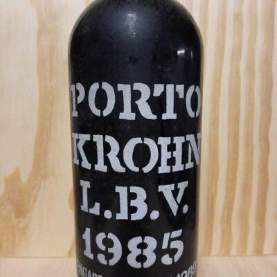 Krohn LBV 1985