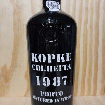 kopke col 1987