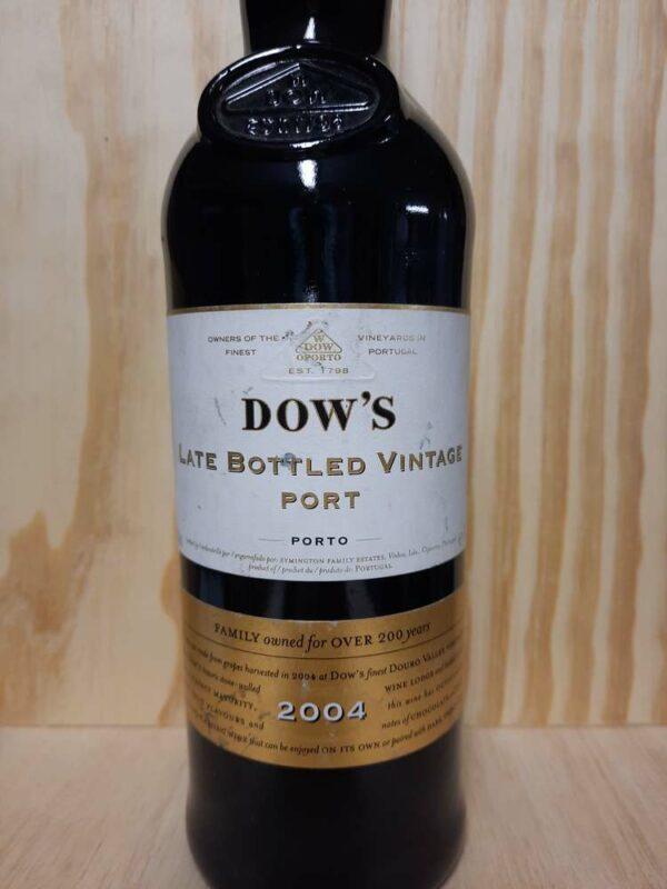 Dows LBV 2004
