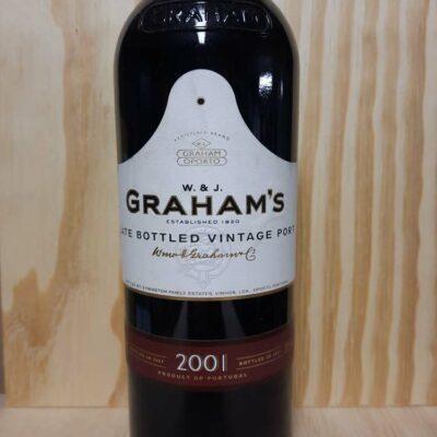Grahams LBV 2001